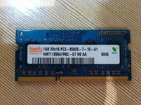 DDR3 1Gb 1066 МГц