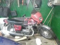 Бендеры Куплю мотоцикл скутер любой модели