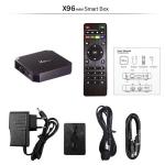 Смарт-приставка X92 Smart TV Box 3/16G