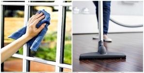 Чистота и порядок для вашего дома.
