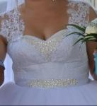 Свадебное платье 100 $
