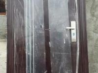 Двери новые в пленке есть правые и левые 1 600 руб