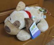 Мягкая игрушка собака Джек Рассел-15 уе. Размеры 30 см на 22 см 15 €