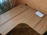 Продам компьютерный стол 700 руб
