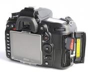 Шикарный профессиональный фотоаппрат Nikon d7000 + объектив 35-70 290 $