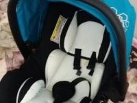 Urgent vind scaunel auto pentru copii și se culcă, 41