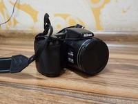 Цифровой фотоаппарат Nikon Coolpix L820 110 $