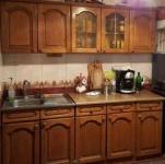 Срочно кухня, натуральное дерево 2,0 и. 6 400 Lei