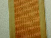 Продам новый тепловой матрац, Серагем оригинал модель slf-0810. 350 $
