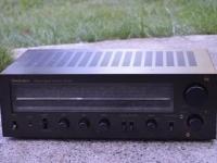 Продам винтажный ресивер Technics SA-202 85 $