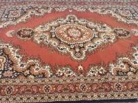 Продаю персидский ковер Бельгия 3м20см х 2м40см-торг 1 600 руб