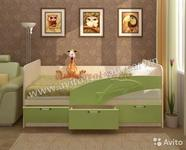 Продается детская кровать. 240 $