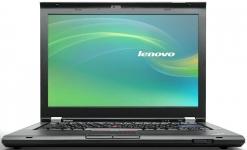 Lenovo ThinkPad T420s.
