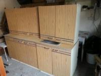 Продам кухню 2 метра, есть мойка, смеситель, сифон. Возможна доставка. 100 $