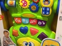 Продаём игрушку-ходунки EDUBABY 25 $