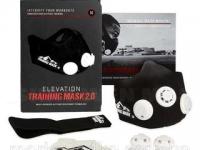 Продам новую маску для тренировки дыхания Elevation Training Mask 2.0. 450 руб