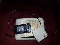 ADSL wi fi
