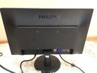 Продам отличный монитор Philips 193V5L