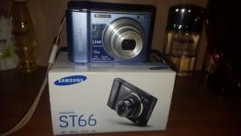 Продаётся Цифровой Фотоаппарат!!! 600 руб.