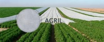 Agril (агроволокно) мульча (mulci), пленка, тепличная пленка