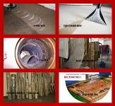 Химчистка ковров и чистка мягкой мебели