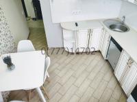 Капитальный ремонт, комнаты раздельные, 2 балкона, 3 этаж
