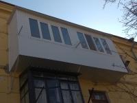 Балкон любой сложности