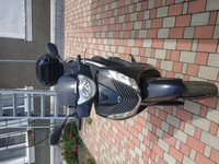 Продам Honda SH-150