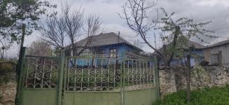 Продается дом в с. Плоть, р. Рыбница