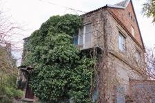 Продаётся дом+сад